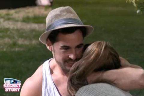 Secret Story 9 : Coralie et Emilie en larmes pour Rémi, Kevin craque !