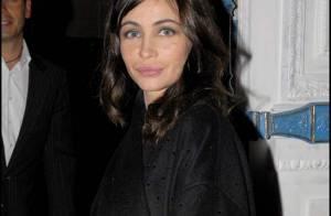 REPORTAGE PHOTOS : Emmanuelle Béart, un vrai petit bijou...