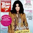 Magazine  Télé Star  du 7 septembre 2015.