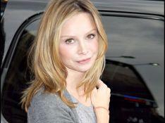 REPORTAGE PHOTOS : Calista Flockhart, à 44 ans... toujours aussi magnifique !
