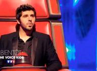The Voice Kids 2 : Une première voix dévoilée, les coachs bluffés