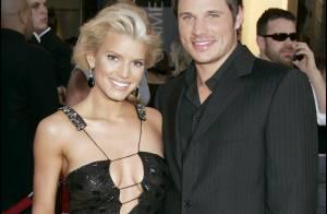 Jessica Simpson, son mariage avec Nick Lachey :