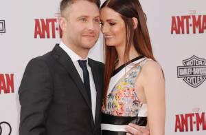 Lydia Hearst et Chris Hardwick fiancés : Une demande en mariage très romantique