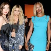 Fashion Week : Kylie Jenner, Hailee Steinfeld et Laverne Cox chez Prabal Gurung