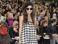 REPORTAGE PHOTOS : Zoé Kravitz, ton look est too much !