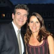 Arnaud Montebourg et Aurélie Filippetti : Parents d'une petite fille prématurée