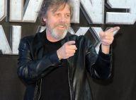 Star Wars : Mark Hamill (Luke Skywalker) a frôlé la mort sur le tournage...