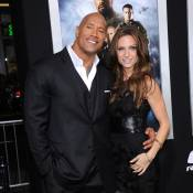 Dwayne Johnson : The Rock attend son premier enfant avec Lauren Hashian