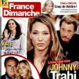 France Dimanche en kiosques le 18 septembre 2015