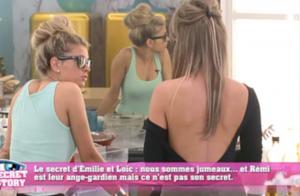 Secret Story 9 - Emilie : Sa mère explique sa maladie et sa grosse cicatrice