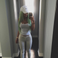 Photo de Kylie Jenner publiée le 17 septembre 2015.