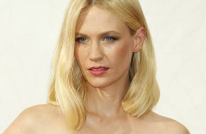 January Jones : La star de
