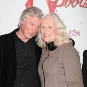 Glenn Close : A 68 ans, la star de Liaison Fatale divorce pour la 3e fois