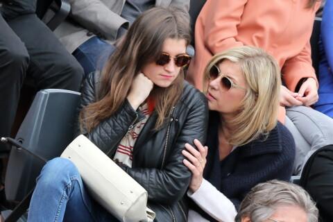"""Michèle Laroque, fan de sa fille Oriane : """"Je suis gâtée, elle est merveilleuse"""""""