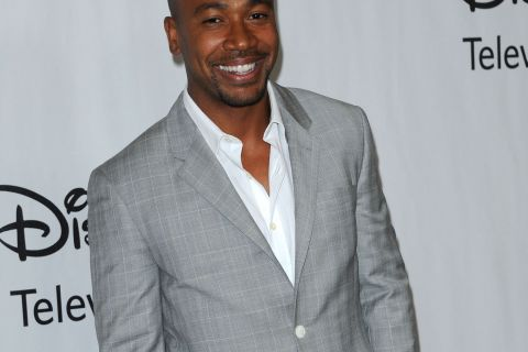 "Columbus Short condamné pour agression : L'ex-star de ""Scandal"" évite la prison"