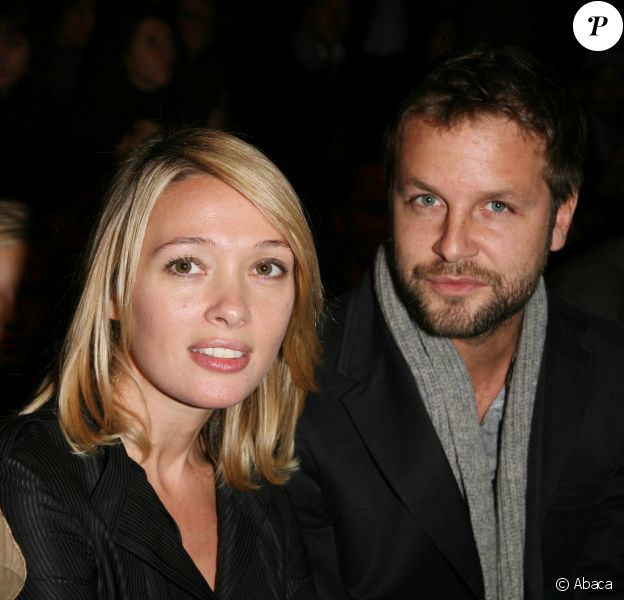 Tous fans de Paul and Joe : Anne Marivin et son fiancé !