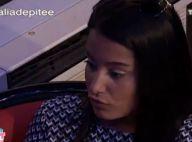 Secret Story 9 : Karisma, fourbe, réconforte Alia après ses clashs avec Ali