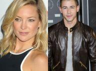 Kate Hudson ne quitte plus Nick Jonas : Est-il son nouveau toy boy ?