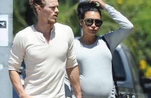 Naya Rivera, maman : Le prénom du bébé de la star de Glee révélé