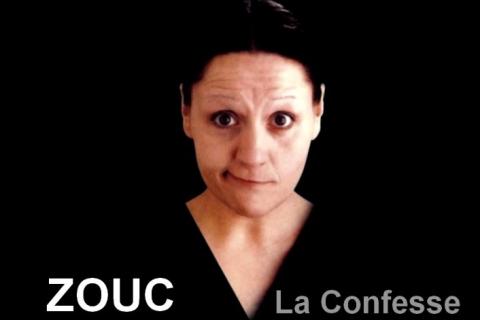 Zouc : L'humoriste, très malade, retrouvée après 20 ans de silence !