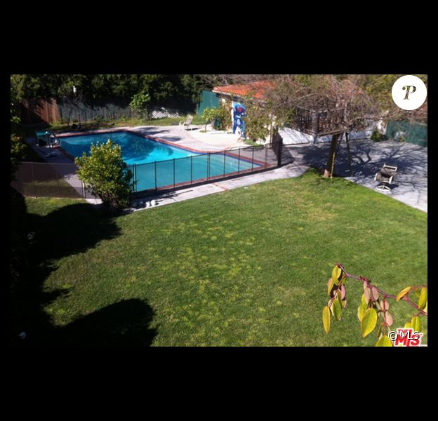 Luke Perry a mis en vente sa maison de Los Angeles pour la somme de 2,8 millions de dollars