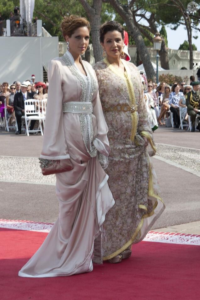 lalla soukana du maroc maman la sublime fille de meryem a eu des jumeaux - Mariage Lalla Soukaina