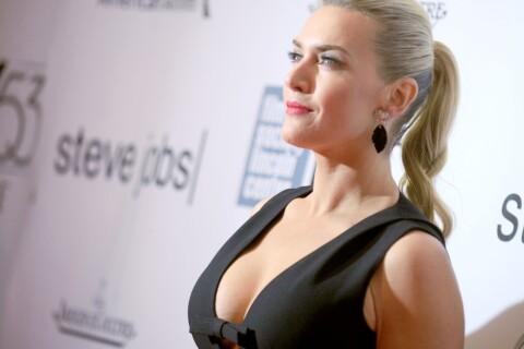 Kate Winslet a 40 ans : Une femme modèle en 40 photos