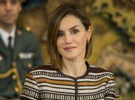 Letizia d'Espagne : Chic reine de l'intégration pour débuter sa nouvelle semaine