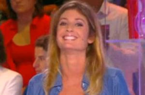 Caroline Ithurbide : Après le Culotte gate, elle dévoile son étrange poitrine !