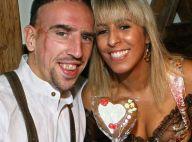 REPORTAGE PHOTOS : Franck Ribéry et sa femme à la Fête de la Bière en... tenues folkloriques !