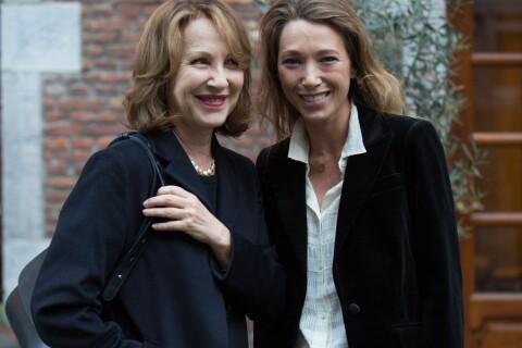 "Laura Smet en tournage avec Nathalie Baye : ""On se parlait à peine..."""