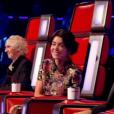 dans  The Voice Kids  saison 2, le vendredi 9 octobre 2015 sur TF1.