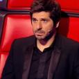 Patrick Fiori, dans  The Voice Kids  saison 2, le vendredi 9 octobre 2015 sur TF1.