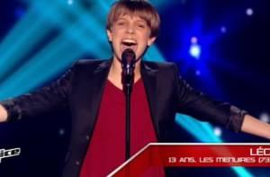 The Voice Kids : Le