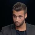 Loïc, dans l'hebdo de  Secret Story 9  sur TF1, le vendredi 9 octobre 2015.