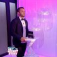 Jonathan et Ali, dans l'hebdo de  Secret Story 9  sur TF1, le vendredi 9 octobre 2015.