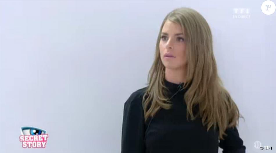 Emilie a été éliminée avant d'être envoyée en pièce secrète, dans l'hebdo de  Secret Story 9  sur TF1, le vendredi 9 octobre 2015.