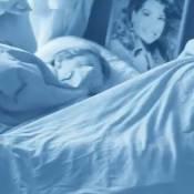 Secret Story 9 - Loïc trop lourd avec Mélanie : La blonde s'agace !