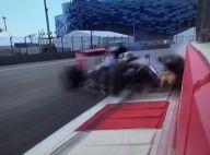 Carlos Sainz Jr., le terrible accident : Miraculé, le pilote F1 revient déjà
