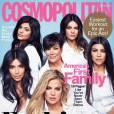 Cosmopolitan, édition novembre 2015