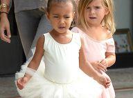 North West et Penelope dansent, quand la famille Kardashian veille Lamar Odom