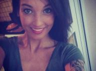 """Aurélie Dotremont : La """"Crevette"""" est devenue brune et... beaucoup plus femme !"""