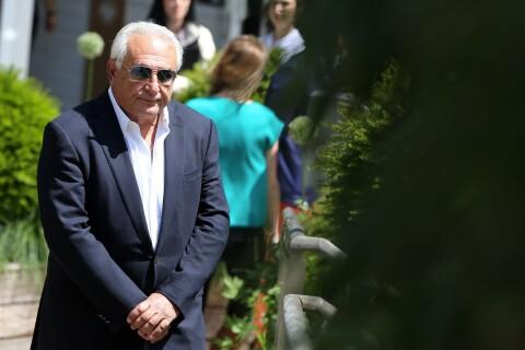 Dominique Strauss-Kahn : Dupé mais accusé, il contre-attaque