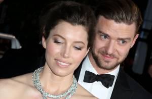 Justin Timberlake ému aux larmes : Sa tendre déclaration d'amour à Jessica Biel