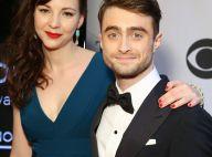 """Daniel Radcliffe à coeur ouvert sur sa chérie et leur """"premier flirt"""" très hot !"""