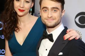 Daniel Radcliffe à coeur ouvert sur sa chérie et leur