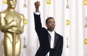 Oscars 2016 : Chris Rock de retour dans le costume de maître de cérémonie !