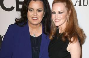 Rosie O'Donnell : Après la fugue de sa fille, la mort de son père, le divorce !