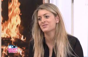 Secret Story 9 - Mélanie timide avec Loïc :