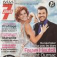Magazine  Télé 7 Jours , programmes du 31 octobre au 6 novembre 2015.